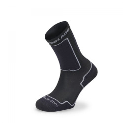 Chaussettes ROLLERBLADE Performance Black/Silver