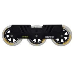 KIZER Trimax Clic-n-roll Pack