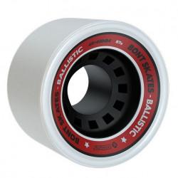 Roues BONT Ballistic Wheels x8