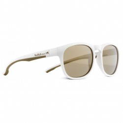 REDBULL X SPECT Ollie Matt White Polarised Sunglasses