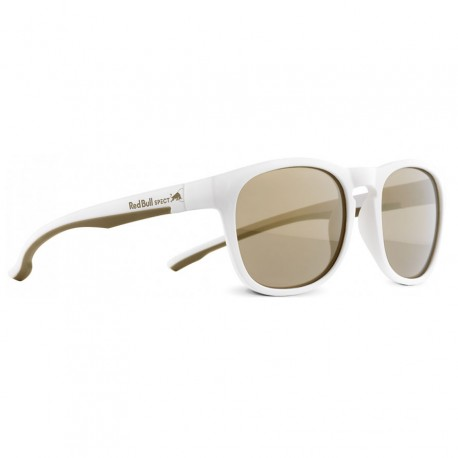60e3518457 REDBULL X SPECT Ollie Matt White Polarised Sunglasses