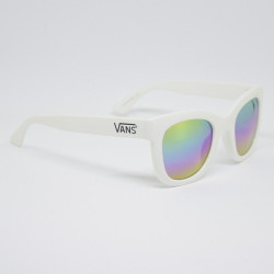 VANS Catch Ya Later White Sunglasses