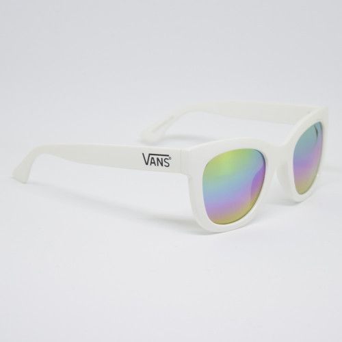 Lunettes de soleil VANS Catch Ya Later White