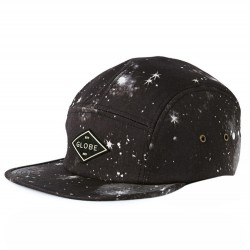 Casquette GLOBE Collect 5 Panel
