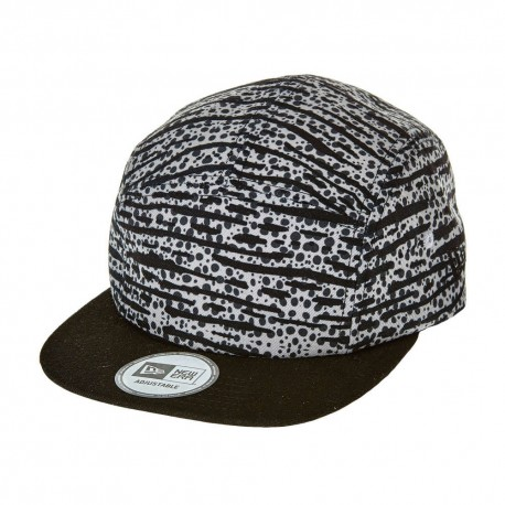 NEW ERA Mash Up Camper Black