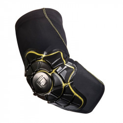 G-FORM Pro-X Black/Yellow Elbow Pad