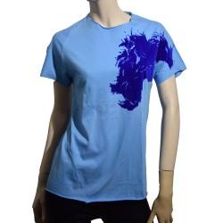 ARTYSM Fab Blue/Blue Tee