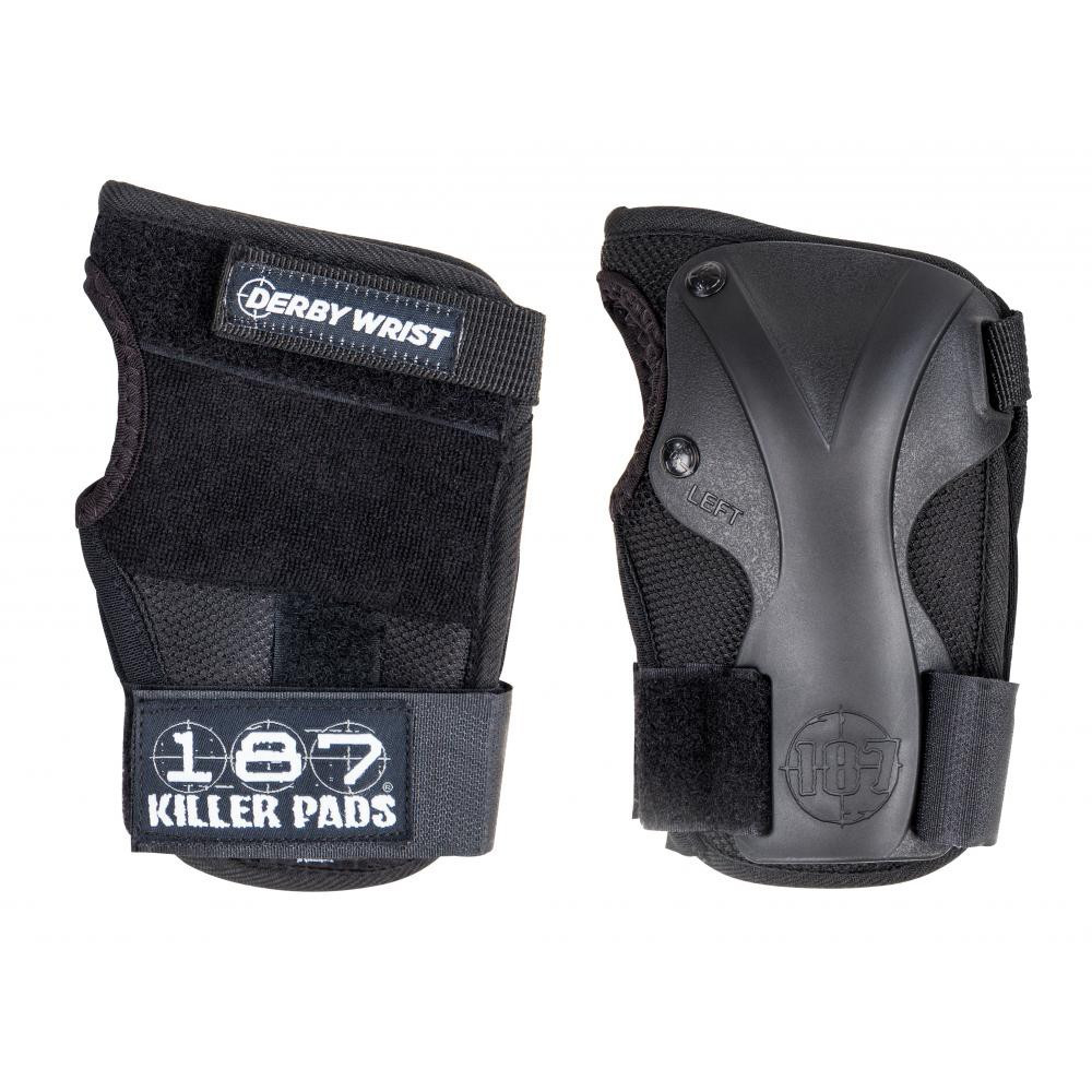 187 KILLER PADS Pro Derby Wristguards