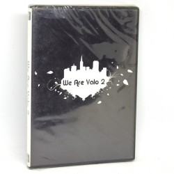 DVD We Are Valo 2