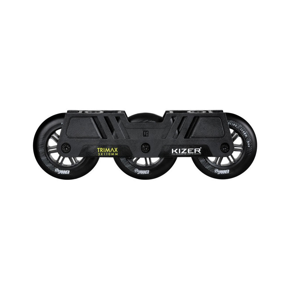 KIZER Trimax Complète 3x110
