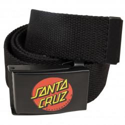 SANTA CRUZ Dot Black Belt