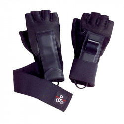 TRIPLE 8 Hired Hands Gloves