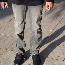UCONS Jeans J8 Washed Grey