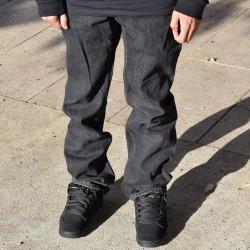 UCON Jeans J9 Black