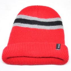 Bonnet BRIXTON Red