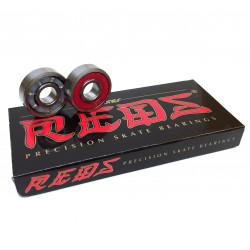 Roulements BONES Reds x8