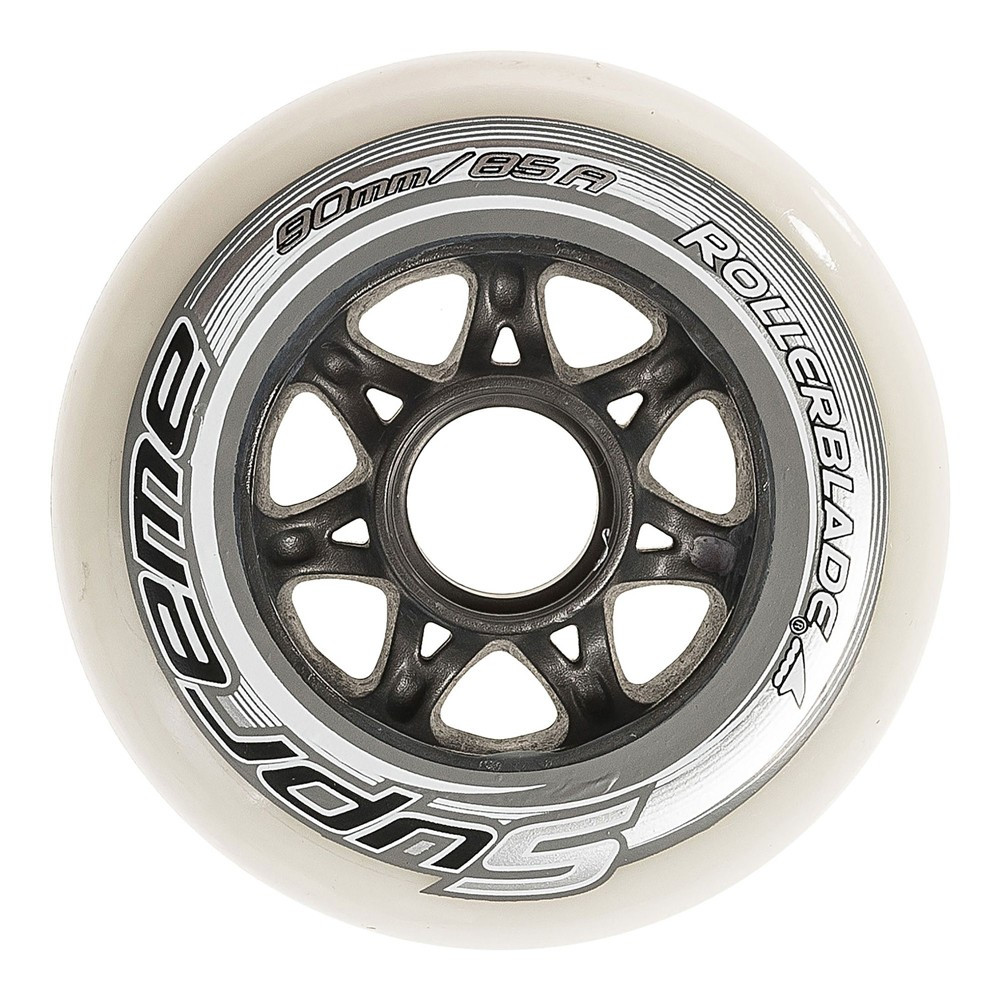 ROLLERBLADE Supreme 90mm Wheels x8
