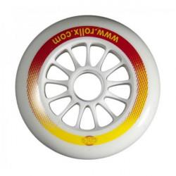 ROLL'X Xroad 100mm Wheel x8