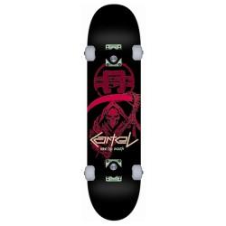 CARTEL Skateboard Monster Kid Complet