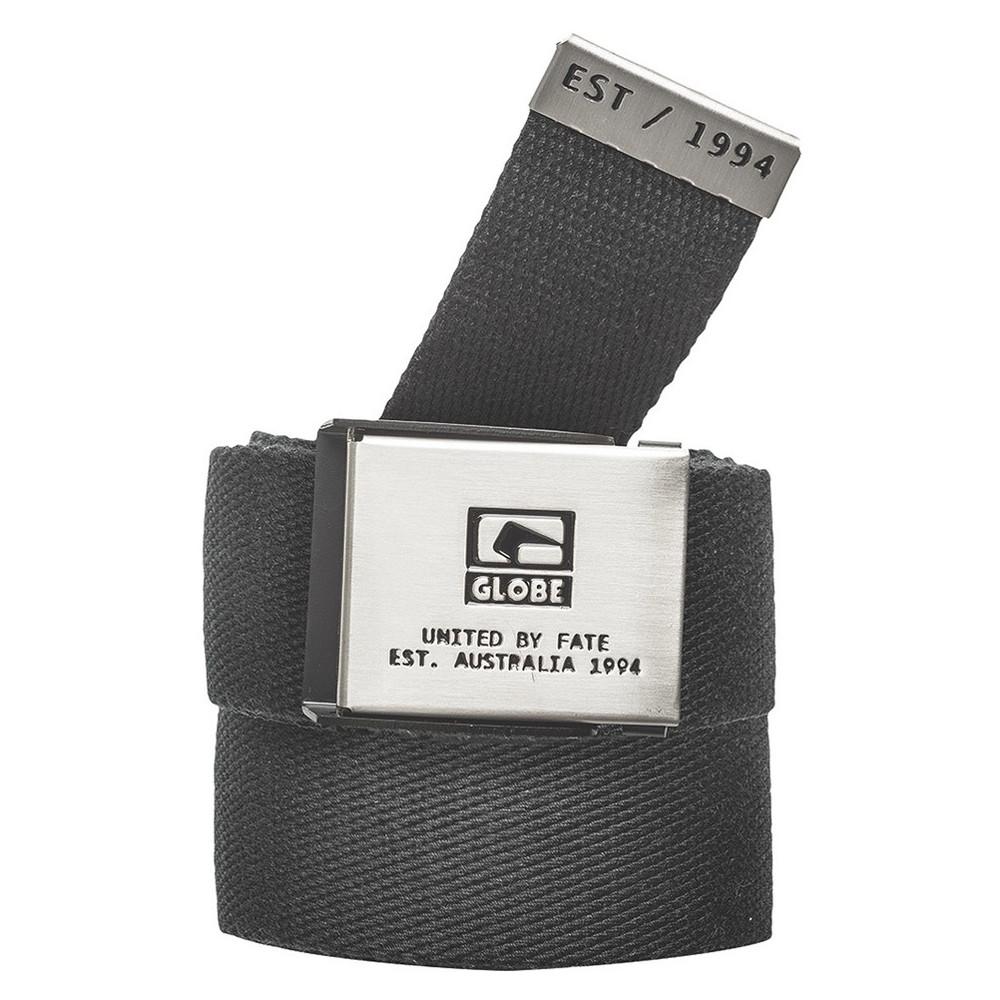 GLOBE Redman Belt Black