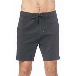 Boardshort GLOBE Dion Eclipse Black