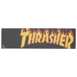 THRASHER X MOB Flame Logo Grip