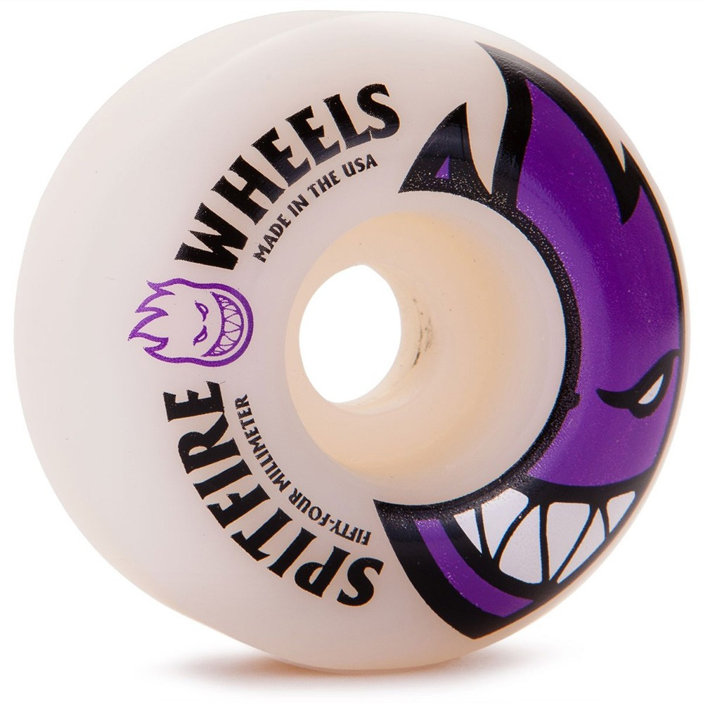 SPITFIRE BIGHEAD 54mm x4 Wheels