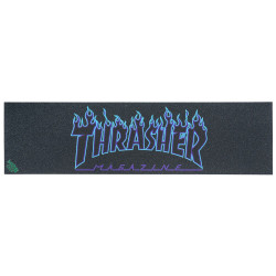 Grip THRASHER X MOB Flame Blue