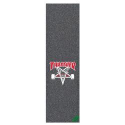 THRASHER X MOB Red Skate Goat Griptape