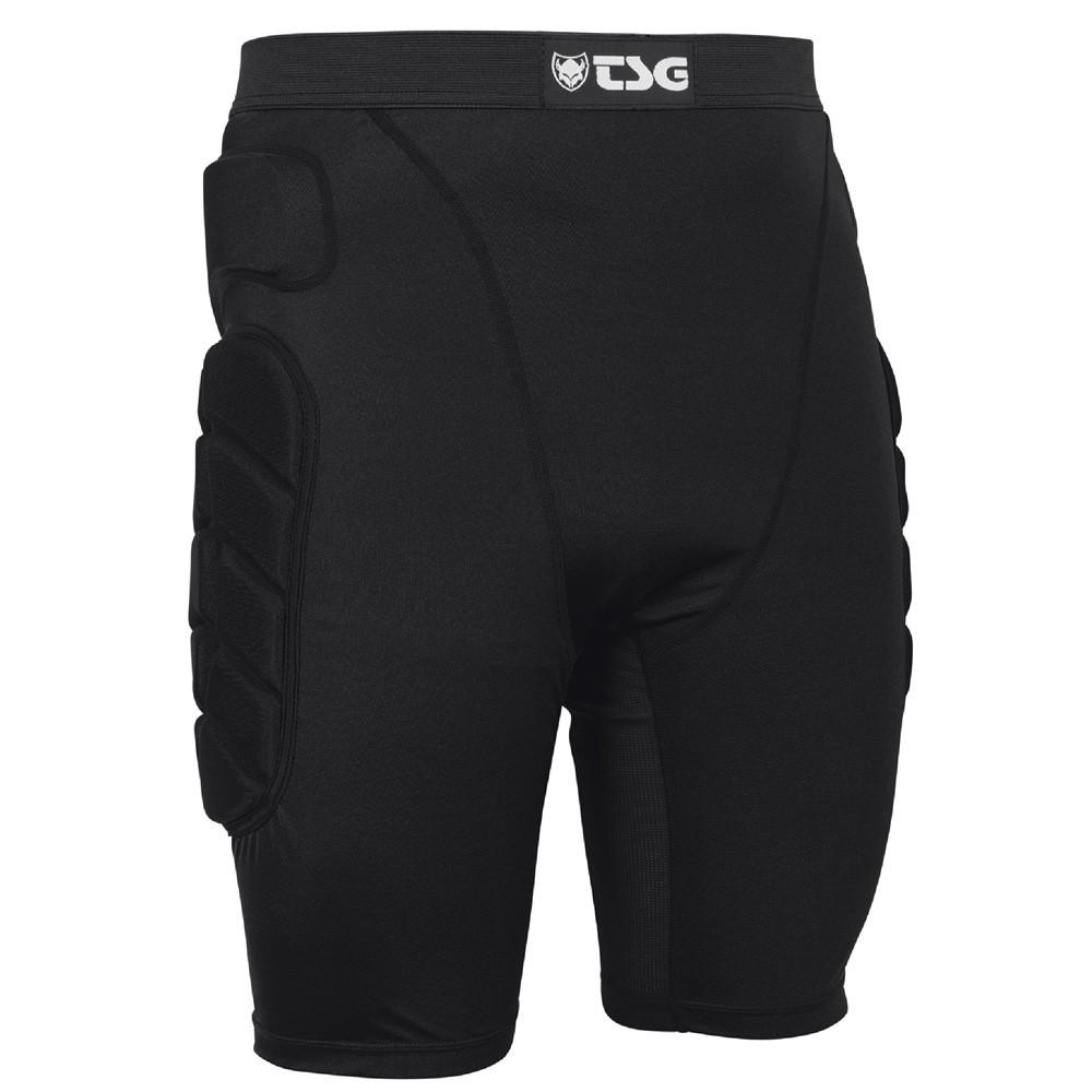 TSG Crash Pant All Terrain Black