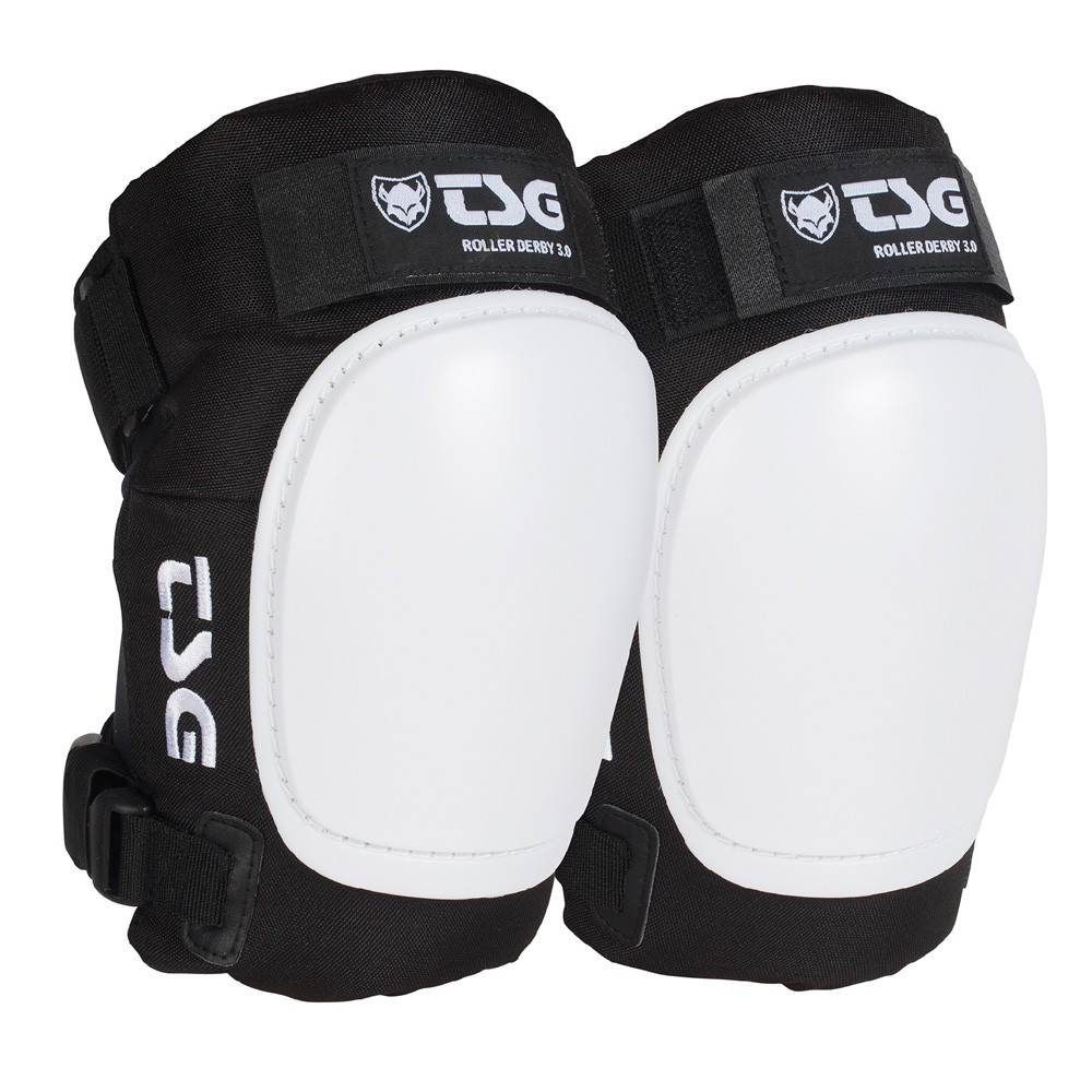 TSG Derby 3.0 Kneepads