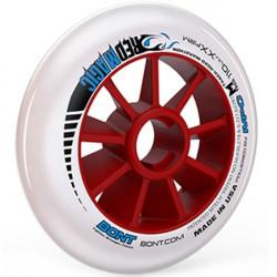 MPC Red Magic Wheels