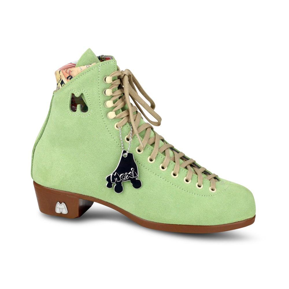 MOXI Lolly Boots Honeydew 2018