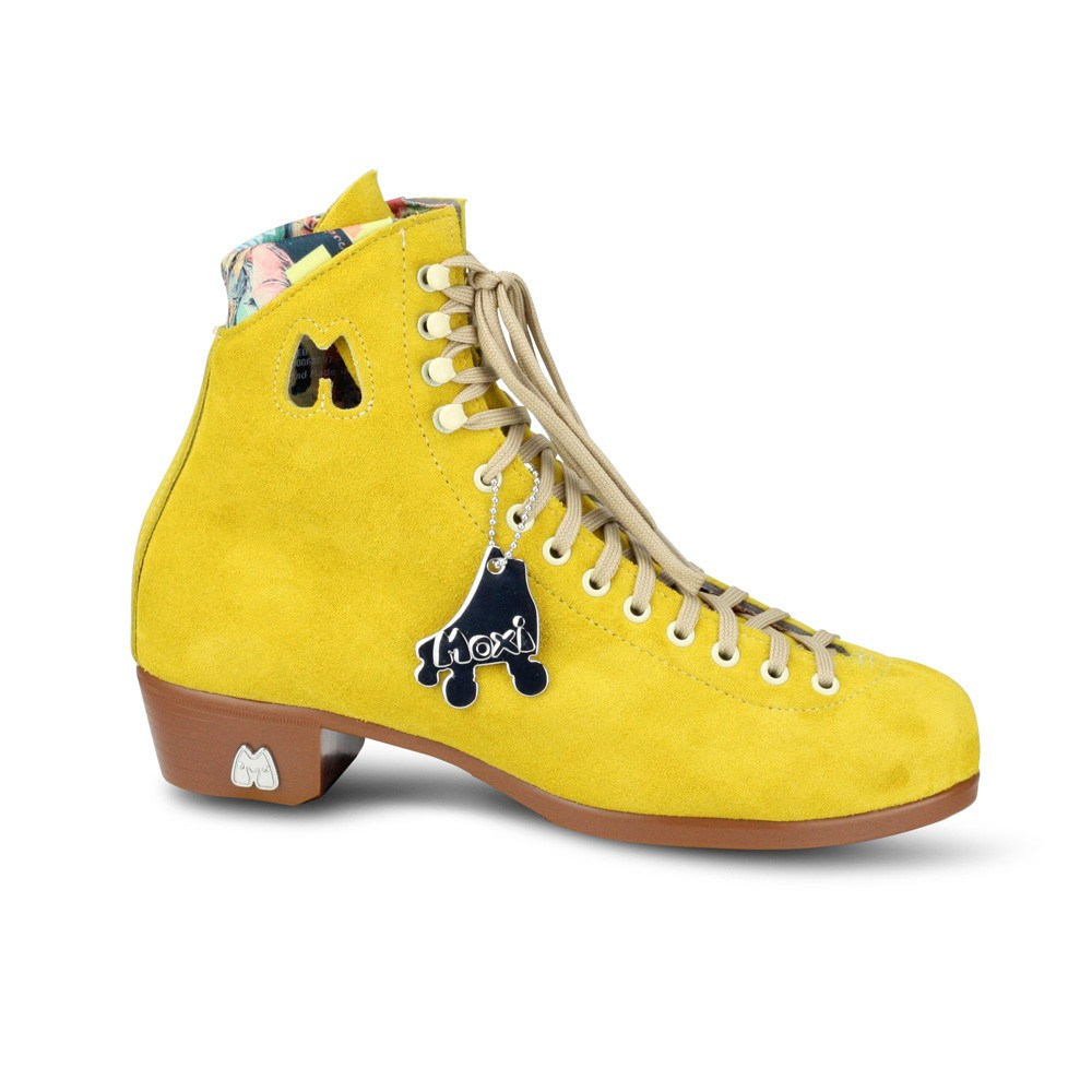 MOXI Lolly Boots Pineapple 2018
