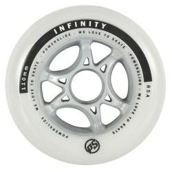 POWERSLIDE Infinity 110 mm Wheels x1