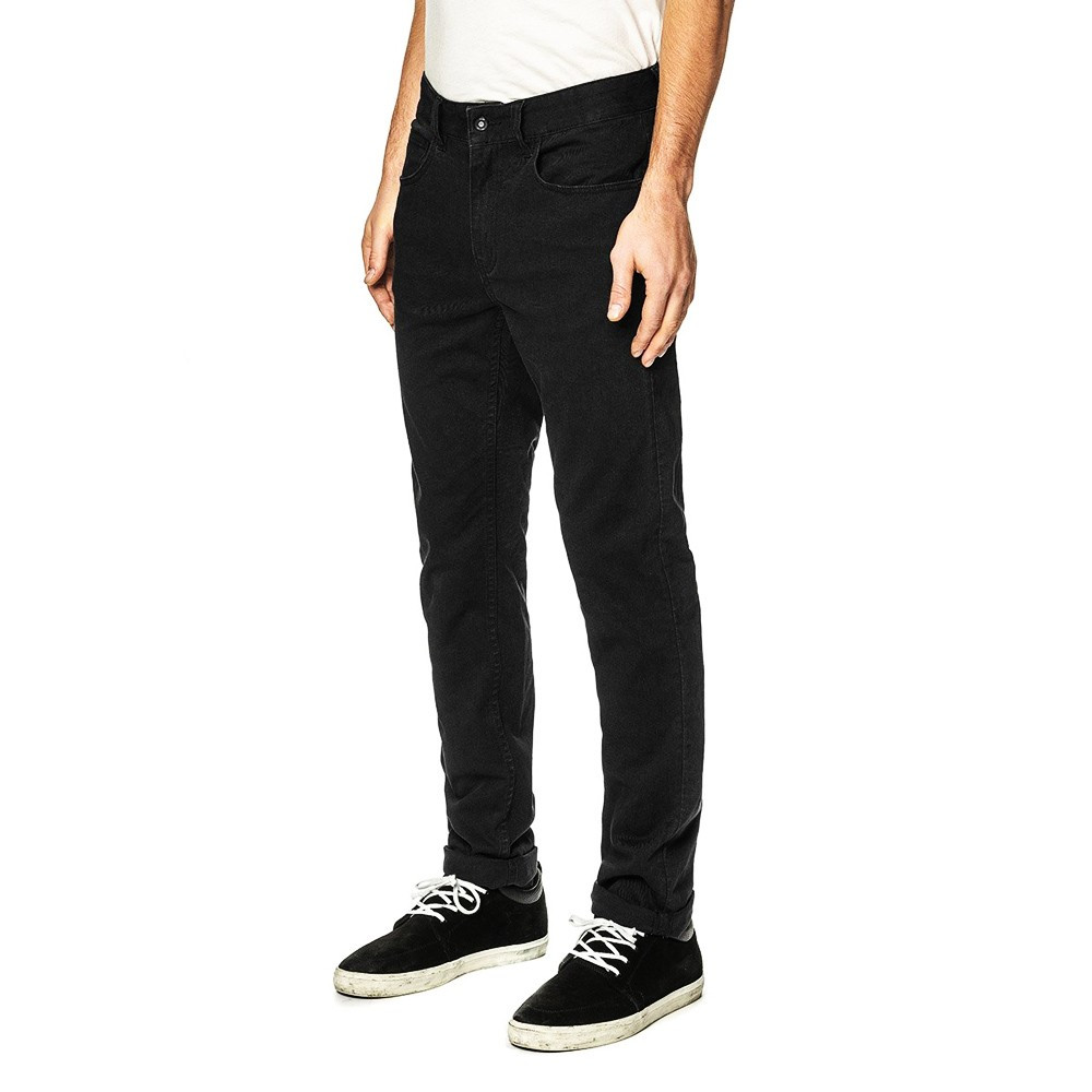 GLOBE Goodstock Jean G1Slim Black