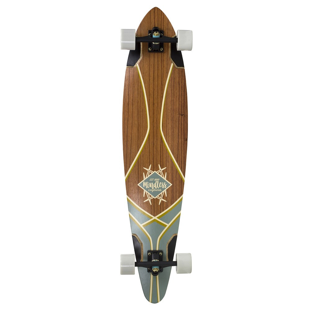 Longboard MINDLESS Core Pintail Natural 2