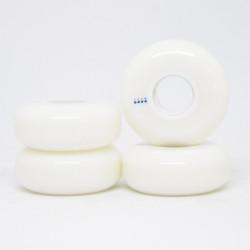 THEM White Wheels x4