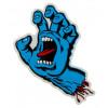 Sticker SANTA CRUZ Screaming Hand