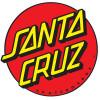 Autocollant SANTA CRUZ Classic Dot