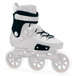 ROLLERBLADE Twister Edge Custom Kit Black