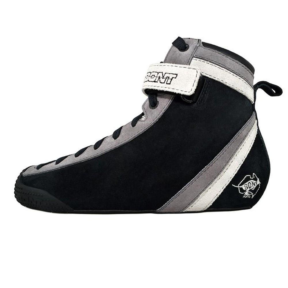 BONT ParkStar Black Boot