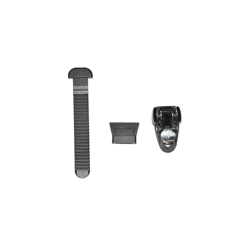 CLIC-N-ROLL Micrometric Buckles