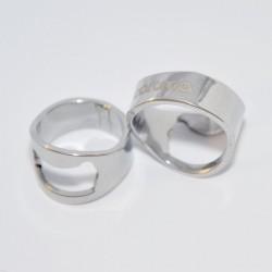 ARCENA Bottle Opener Ring