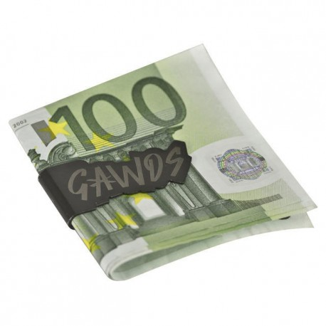 GAWDS Money Clip