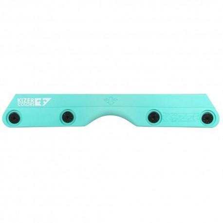 KIZER Fluid Teal Frames