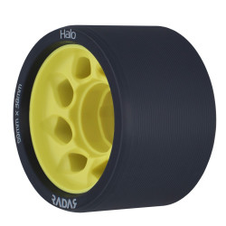RADAR Halo 91a Wheels x4