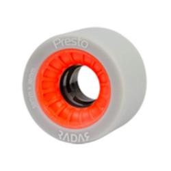 RADAR Presto Wheels 59mm/93a x4