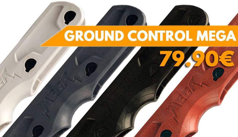 GROUND CONTROL Mega Frames disponibles au rollershop clic-n-roll, le spécialiste du roller